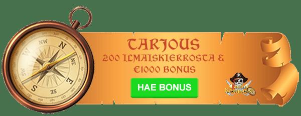 bonus tarjous