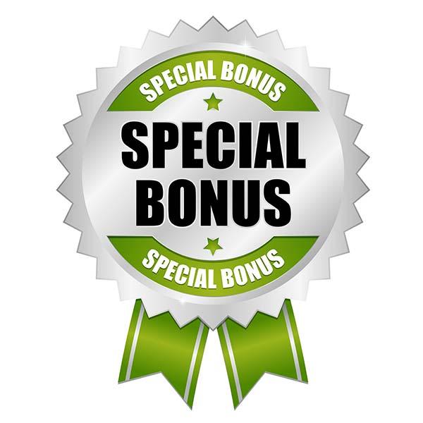 erikoinen casino bonus