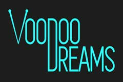 voodoo dreams casino logo