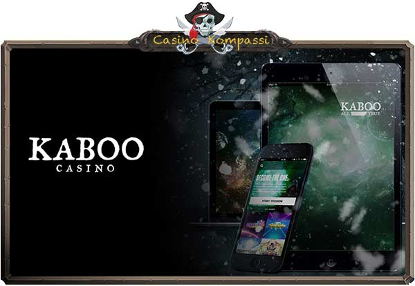 Kaboo Casino arvostelu