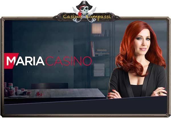 Maria Casino arvostelu