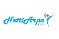 Nettiarpa.com logo