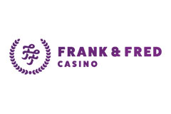 Frank & Fred Casino