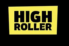 highroller casino logo