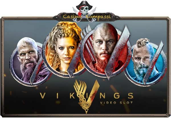 vikings grafiikat