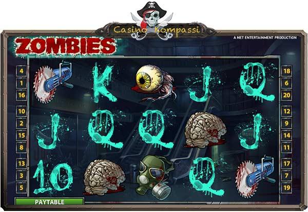 Zombies hedelmäpeli arvostelu
