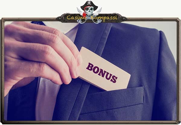 Miten bonuskoodit toimivat?