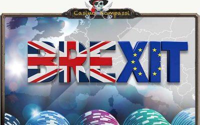 Brexit ja nettikasinot – mitä tapahtuu?
