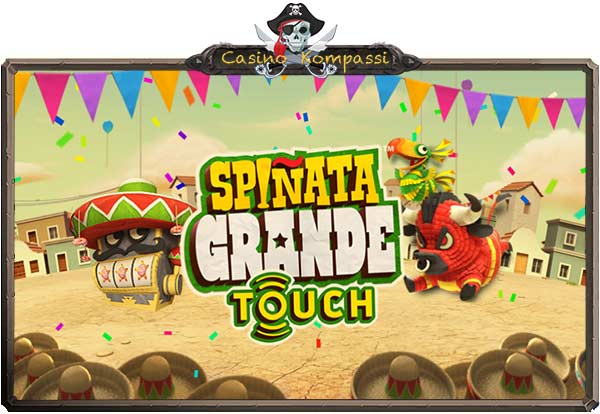Spinata Grande mobiili touch